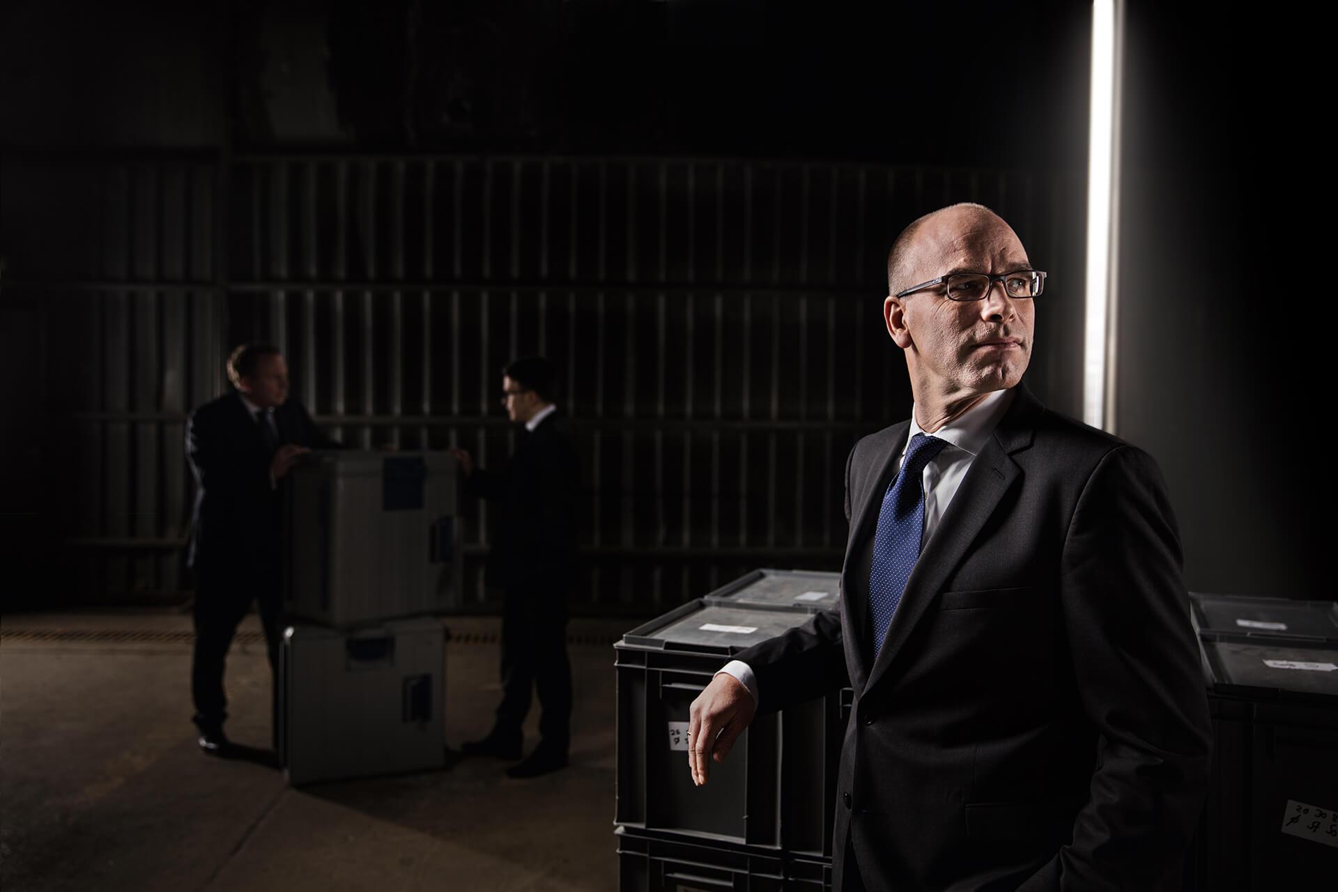 Bluedex Verstärkung, Rechtsanwälte und Steuerberater in Frankfurt am Main